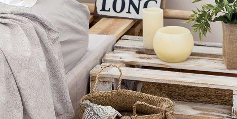 Room, Table, Font, Furniture, Wood, Interior design, Textile, Living room, Linens, Home,