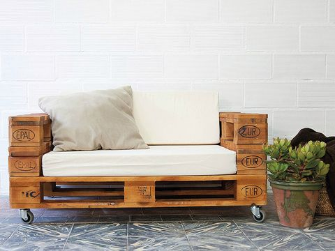 Furniture, Bed, Room, studio couch, Couch, Bed frame, Bedroom, Floor, Mattress, Futon,