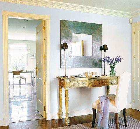Room, Interior design, Floor, Flooring, Wall, Ceiling, Furniture, Table, Interior design, Home,