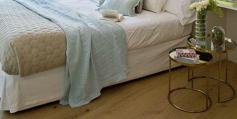 Furniture, Bed, Bedroom, Room, Bedding, Bed frame, Bed sheet, Interior design, Mattress, studio couch,