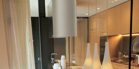 Lighting, Interior design, Floor, Room, Textile, Table, Flooring, Furniture, Interior design, Light fixture,