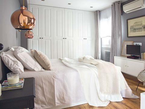 Lamparas De Cobre Para Maxima Elegancia - Lmparas-dormitorio