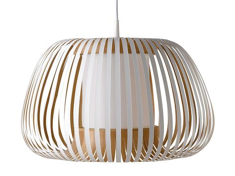 Light fixture, Line, Lighting accessory, Beige, Ceiling fixture, Natural material, Material property, Metal, Home accessories, Silver,
