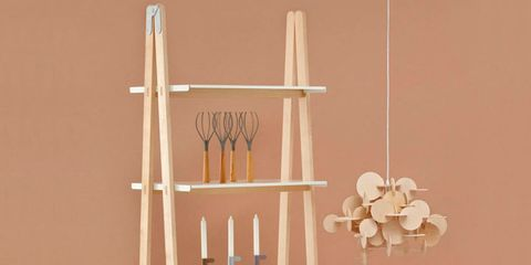 Shelving, Shelf, Still life photography, Plywood, Household supply,