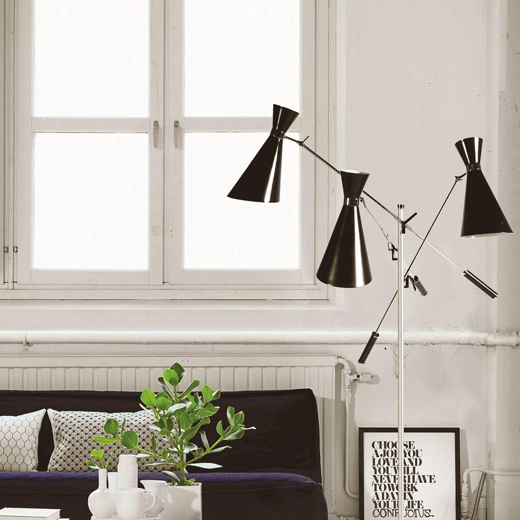 28 Lámparas e ideas para crear atmósferas acogedoras