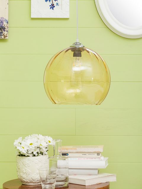 Yellow, Green, Wall, Interior design, Porcelain, Purple, Dishware, Beige, Material property, Ceramic,
