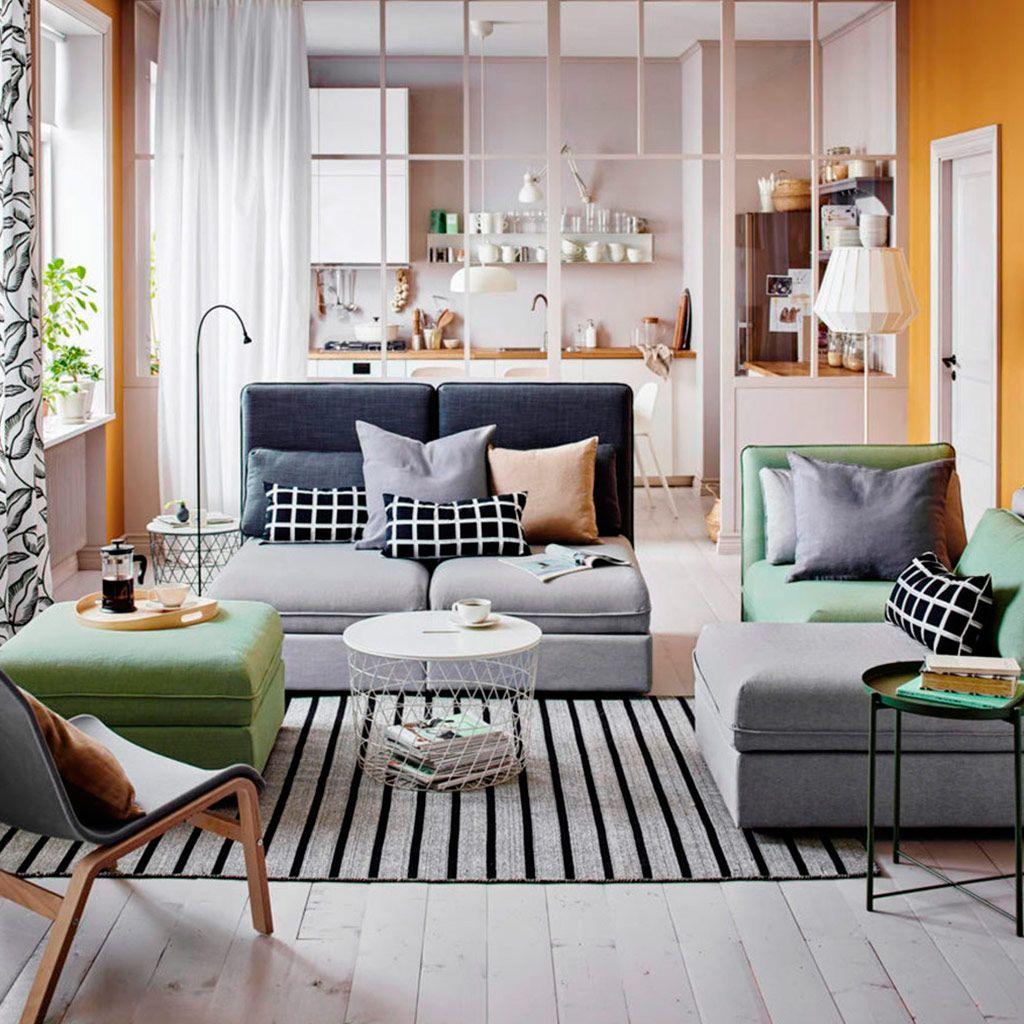 Ikea orden en casa cool armario empotrado ikea ya no hay excusa para no tener todo en orden con Amueblar piso completo ikea