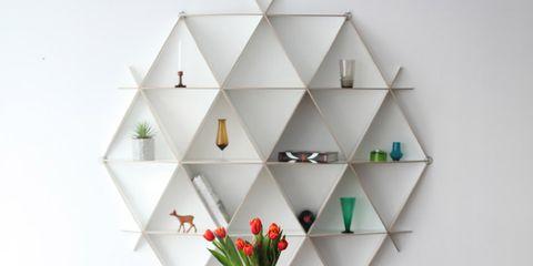 Room, Table, Interior design, Furniture, Floor, Wall, Orange, House, Home, Interior design,
