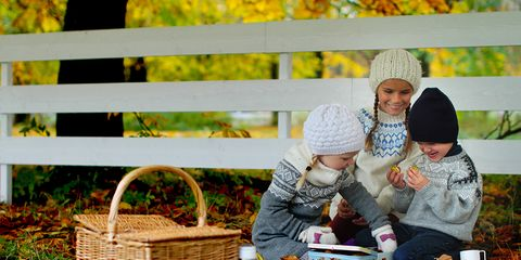 People in nature, Basket, Hat, Storage basket, Picnic basket, Beanie, Home accessories, Wicker, Baby & toddler clothing, Bonnet,