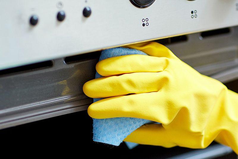 Limpieza a fondo del horno - Limpieza a fondo casa ...
