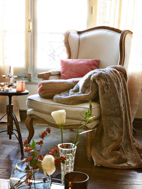 Room, Interior design, Serveware, Table, Furniture, Interior design, Drinkware, Drink, Living room, Home,