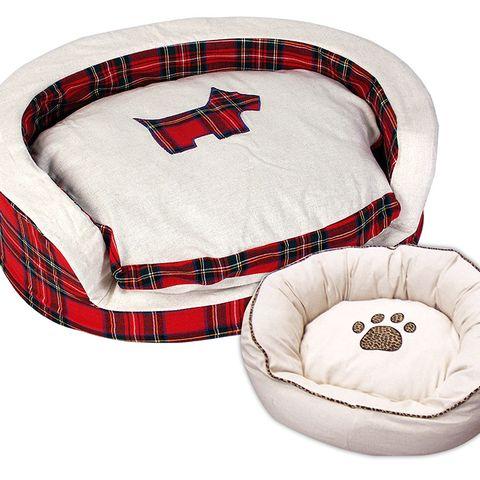 Sofá y cama para perros