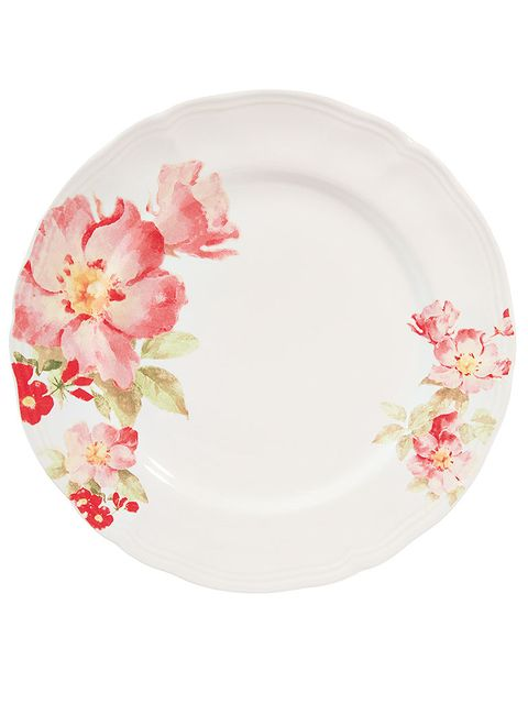 Petal, Flower, Pink, Dishware, Botany, Peach, Art, Flowering plant, Blossom, Artificial flower,