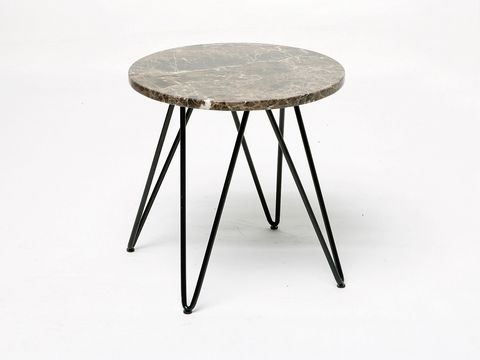 Table, Furniture, Line, Outdoor furniture, Outdoor table, Black, Grey, Coffee table, Composite material, Rectangle,