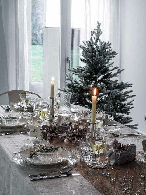 Glass, Interior design, Table, Room, Candle, Interior design, Serveware, Centrepiece, Dishware, Tableware,
