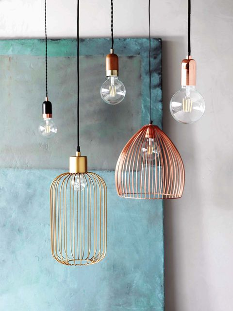 Turquoise, Light, Lighting, Aqua, Light fixture, Ceiling, Copper, Wall, Glass, Lamp,