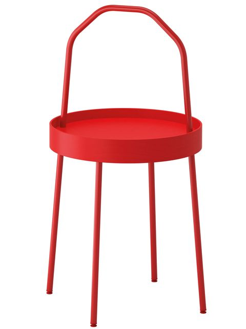 Red, Chair, Furniture,