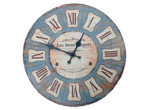 Font, Clock, Wall clock, Aqua, Turquoise, Teal, Home accessories, Circle, Quartz clock, Number,