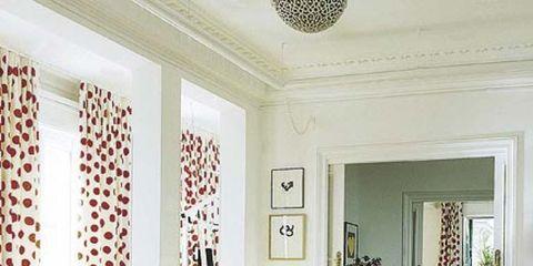 Interior design, Room, Floor, Textile, Wall, Ceiling, Interior design, Flooring, House, Flowerpot,