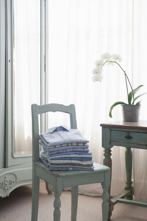 Furniture, Blue, White, Chair, Product, Room, Table, Interior design, Turquoise, Nightstand,