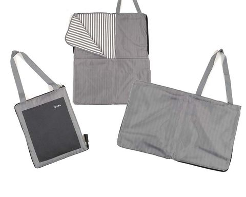 Product, Bag, Style, Luggage and bags, Shoulder bag, Strap, Design, Leather, Tote bag, Silver,