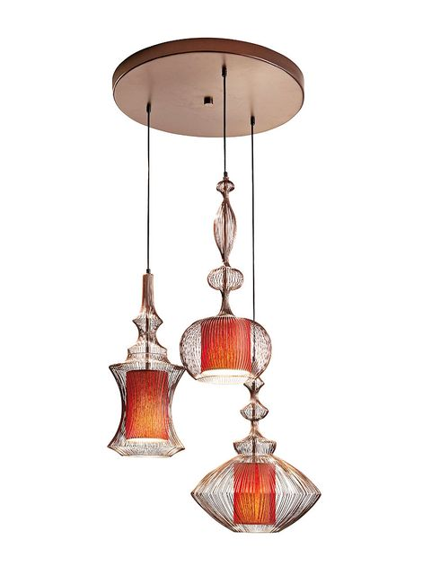 Product, Line, Light fixture, Maroon, Material property, Lighting accessory, Silver, Circle, Natural material, Ornament,