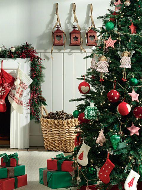 Event, Christmas decoration, Red, Interior design, Interior design, Christmas tree, Christmas ornament, Holiday, Christmas, Holiday ornament,