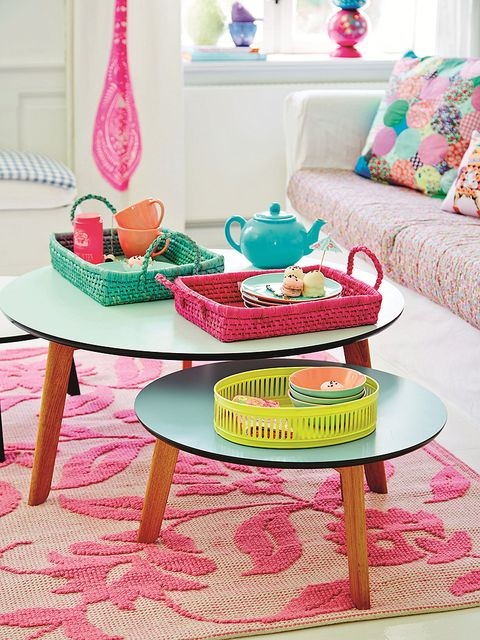 Furniture, Room, Pink, Teal, Living room, Couch, Turquoise, Home, Magenta, Home accessories,