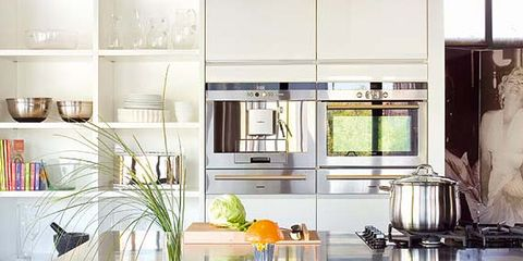 Ideas Y Trucos Para Una Cocina Ordenada Funcional Y Organizada