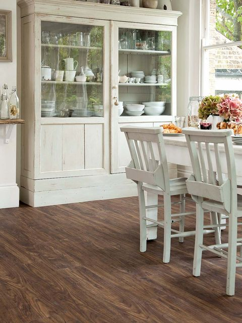 Wood, Floor, Flooring, Room, Interior design, Wood flooring, Hardwood, Laminate flooring, Table, Home,