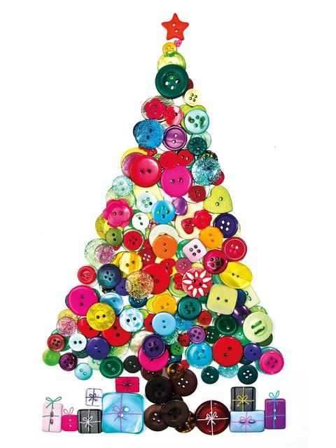 Colorfulness, Magenta, Pink, Christmas tree, Christmas decoration, Art, Evergreen, Ornament, Creative arts, Circle,