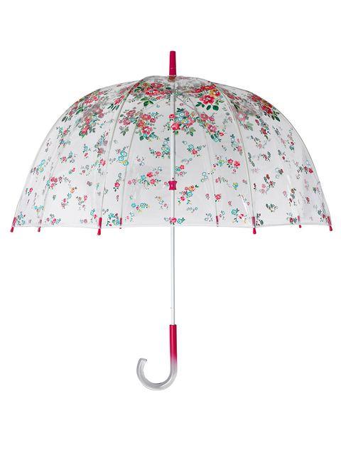 Umbrella, Red, Pink, Magenta, Line, Headgear, Purple,