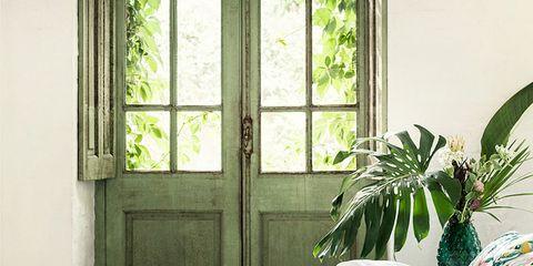 Window, Room, Textile, Interior design, Linens, Bedding, Bed sheet, Bedroom, Fixture, Daylighting,
