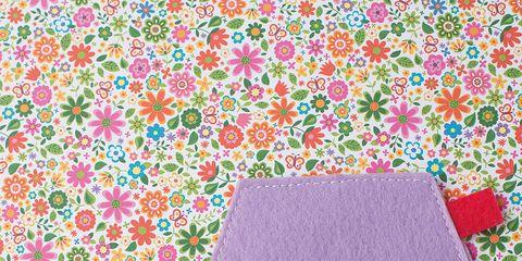 Textile, Pattern,