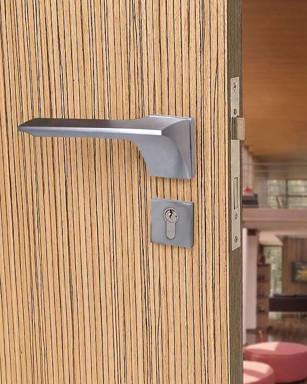 Pomos puertas exteriores trendy picaportes para puertas - Pomos puertas leroy merlin ...