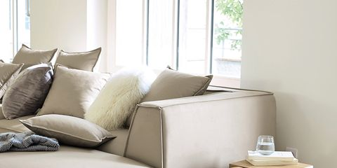 Wood, Interior design, Room, Wall, Floor, Flooring, Living room, Grey, Home, Beige,