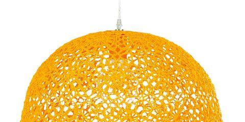 Yellow, Orange, Amber, Line, Ingredient, Material property, Sphere, Light fixture, Ornament, Mushroom,