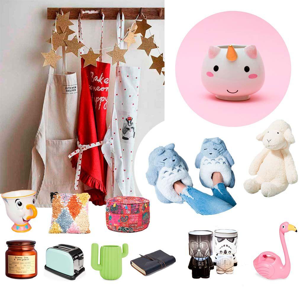 40 regalos originales para Navidad