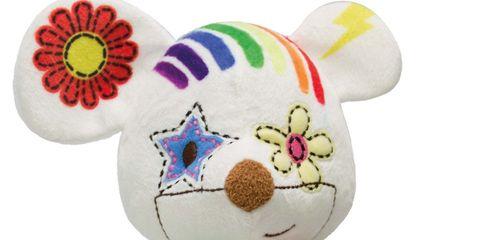 Stuffed toy, Toy, Plush, Baby toys, Textile, Teddy bear,