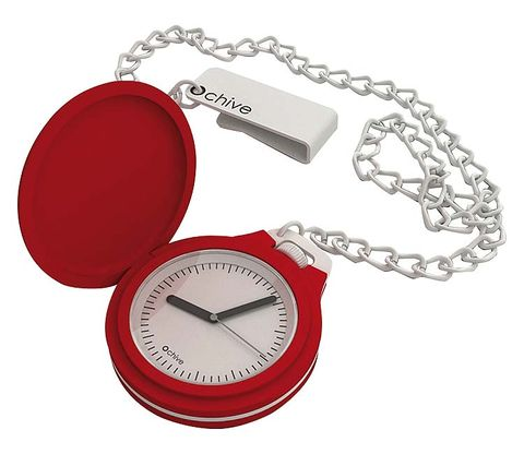 Red, Font, Carmine, Metal, Circle, Measuring instrument, Chain, Coquelicot, Clock, Number,