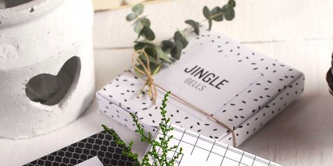 Paper product, Herb, Packaging and labeling, Box, Paper, Label,