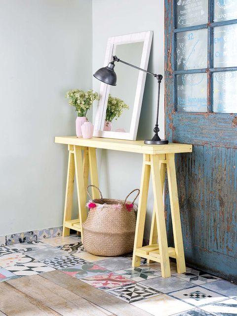 Shelf, Furniture, Table, Room, Shelving, Interior design, Chair, Branch, Ladder, Twig,