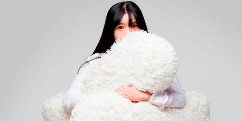 Stuffed toy, Fur, Toy, Leg, Textile, Plush, Baby, Child,