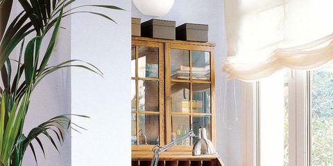 Interior design, Room, Stairs, Ceiling, Flowerpot, Light fixture, Interior design, Fixture, Plywood, Home,