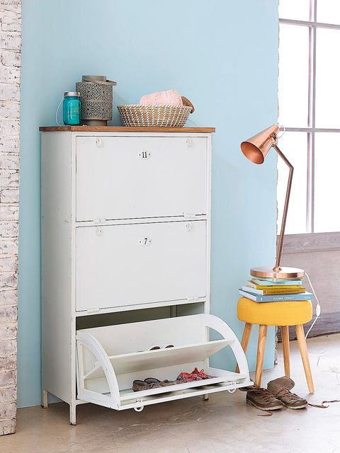 Chest of drawers, Drawer, Cabinetry, Teal, Turquoise, Aqua, Peach, Machine, Household supply, Natural material,