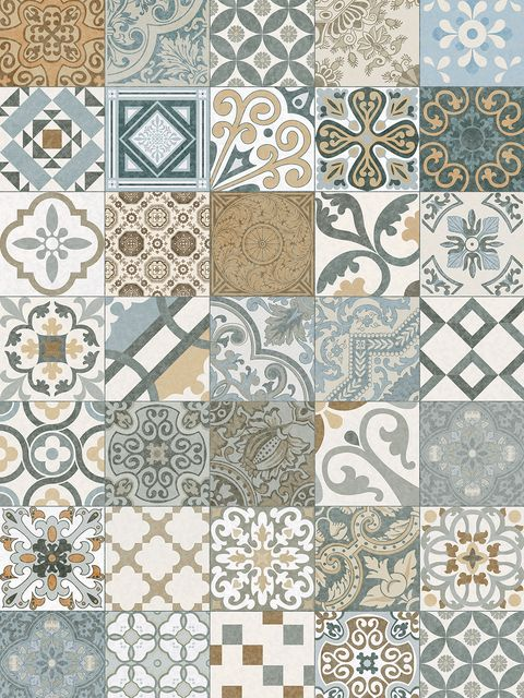 Pattern, Design, Line, Pattern, Tile, Visual arts, Beige, Floor, Wallpaper, Art,