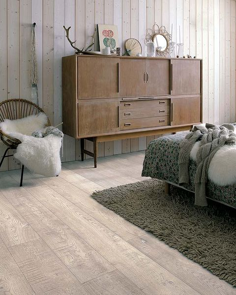 Wood, Room, Interior design, Chest of drawers, Floor, Drawer, Furniture, Flooring, Wall, Sideboard,