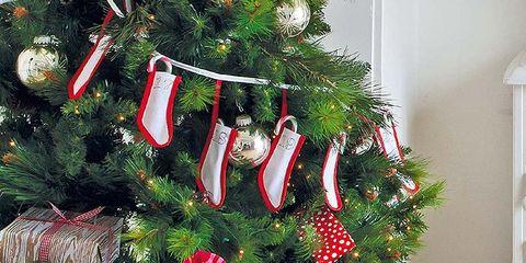 Cómo vas a decorar tu Navidad?
