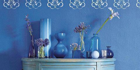 Blue, Drawer, Room, Furniture, Teal, Turquoise, Aqua, Cabinetry, Azure, Lavender,