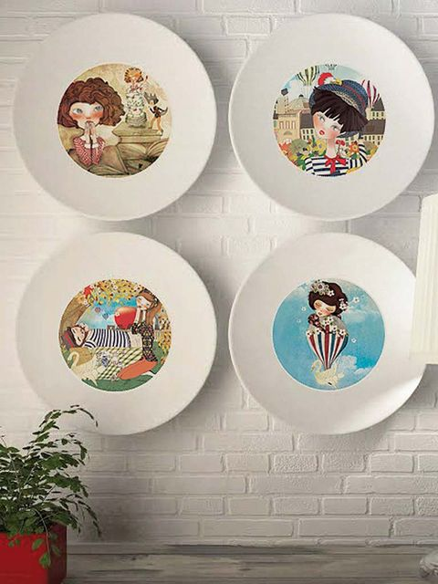 Human, Flowerpot, Houseplant, Circle, Illustration, Graphics, Creative arts, Symbol,
